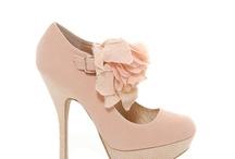 shoe b do b do!!!! / by Bobbi Richins