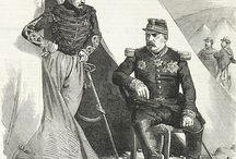 1855 Guerra di Crimea