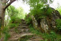 Walking Glencoe, Loch Leven and North Argyll