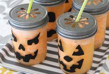 Halloween Snacks / Recipes so good ... it's scary!