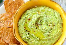 Dips o hummus