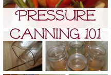 Pressure cooking / by Dawn