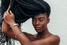 Naturligt hår