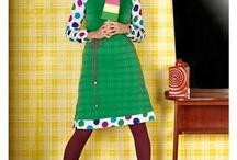 Margot kjoler