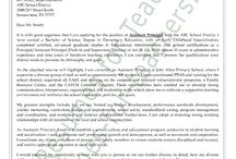 Teacher and Principal Cover Letter Samples / Examples of teacher resume and cover letter samples. Including school teacher and principal or other educators resume and cover letter samples. Also known as a letter of intent, letter of introduction or application letters.