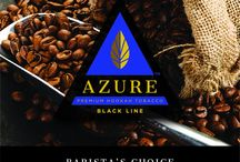 Azure Tobacco