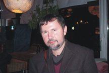 Ihar Babkou w Tarabuku