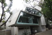 Architecture Continuous...
