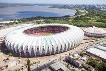 Stades- stadiums / World Stadiums Les stades du monde