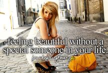 Just girly things / by Brittany Hale