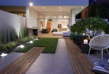 Outdoor Areas - Small