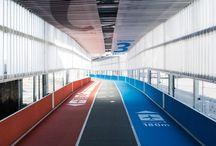 OpenSpace Floor