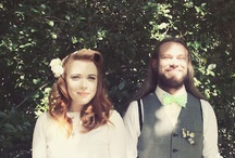 A Very Rose Wedding-Groom Style / by Autumn Darling