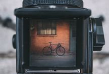 Cameras / by Kitty Stoop