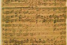 Johann Sebastian Bach Apollo God / Johann Sebastian Bach Apollo God