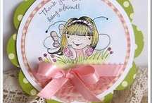 Handmade Cards I Love / Handmade cards I see that catch my eye. / by Lisa Young