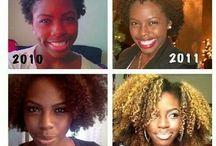 HAIR ÉVOLUTION