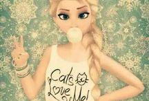Swag Elsa