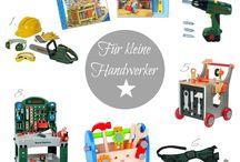 SPIELZEUG / Spielzeug-Tipps für Kinder