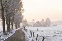 Vakre Nederland