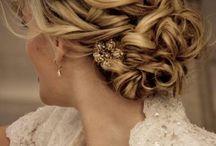 Wedding / Wedding hair