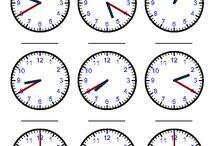 Homeschool - Time