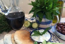 Vasso's Greek recipes / Bringing the secrets from Vasso's Greek kitchen to yours