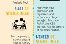 College Prep / Prepare well for college and make it the best 4 (or how many ever) years of your life!