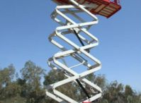 5 ways scissor lifts can help improve employee safety