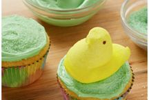 Cupcake Inspiration Ideas
