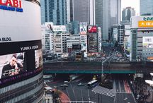 Japan Environment