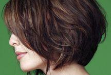 Peinados cortes pelo