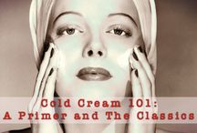 Vintage Inspired Beauty Care