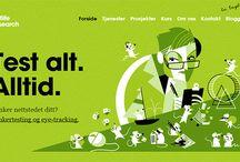 Web Design Inspiration / #webdesign #inspiration
