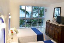 Habitaciones Hotel Villa Varadero