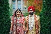 south asian brides / rad wedding : south asian