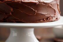 Cakes and joy.
