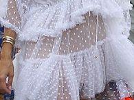 laces....