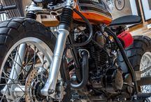 MC | Honda XL500