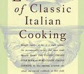 Italian Recipe Books / Please share your best Italian Recipe Books