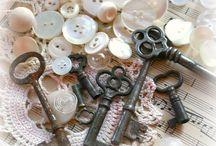 Buttons & Keys