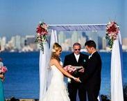 Wedding ideas / by Barb Haley