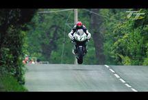 Motor Bikes & Racing !