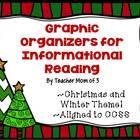 Christmas reading/math