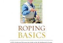 Ropin' and Chokin' / by Abby Bartel