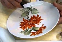 video per dipingere watenabe