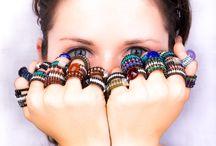 Photography Erika Bastogi- Shooting for Ziio Jewelry