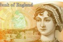 Jane Austen Huzzah! / all things Jane Austen!