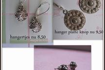 Zeeuwse knopen / Zeeuwse sieraden