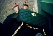 I'm wearing!